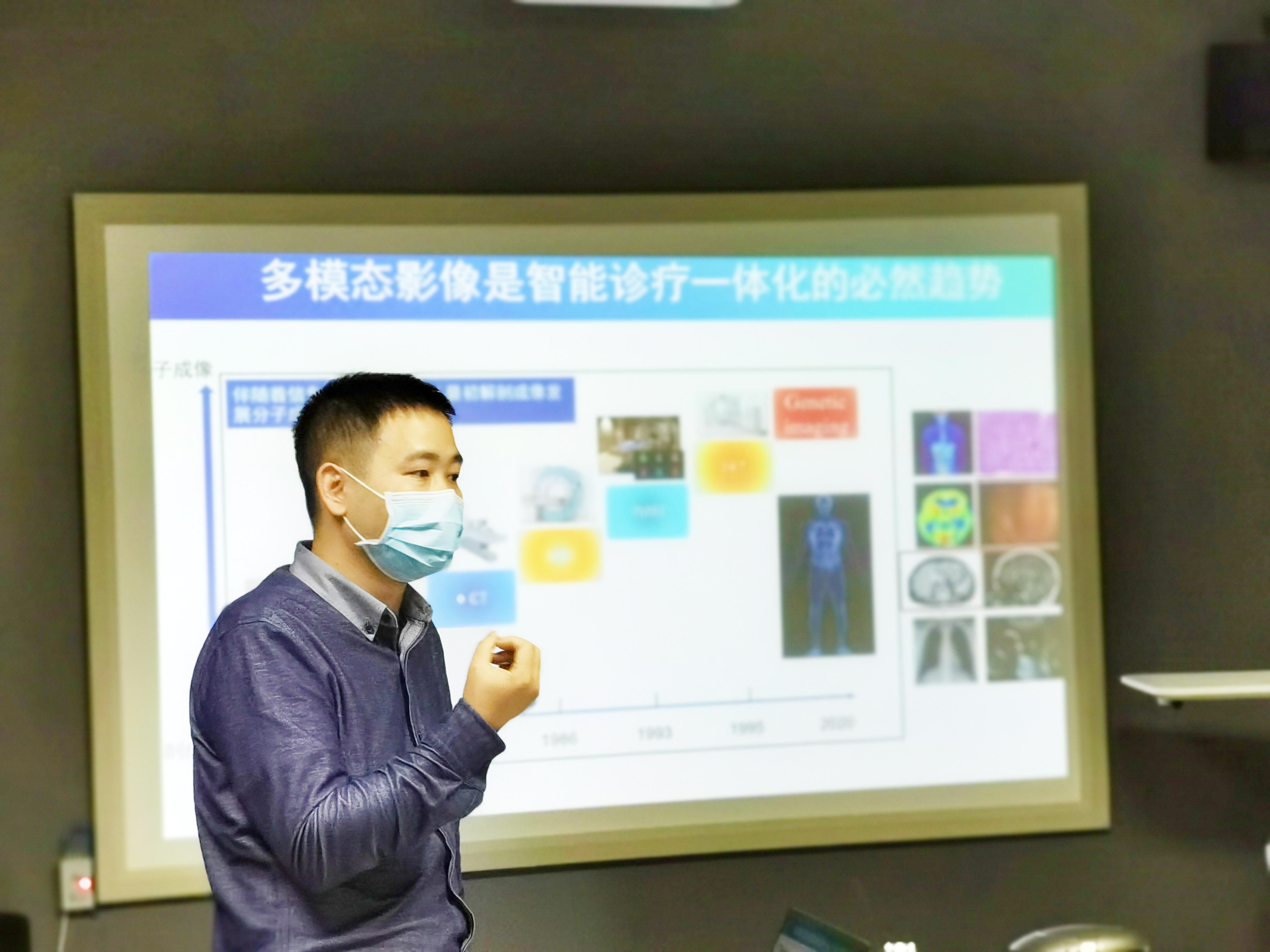 春晓沙龙   静脉生物识别及无创血糖的发展现状