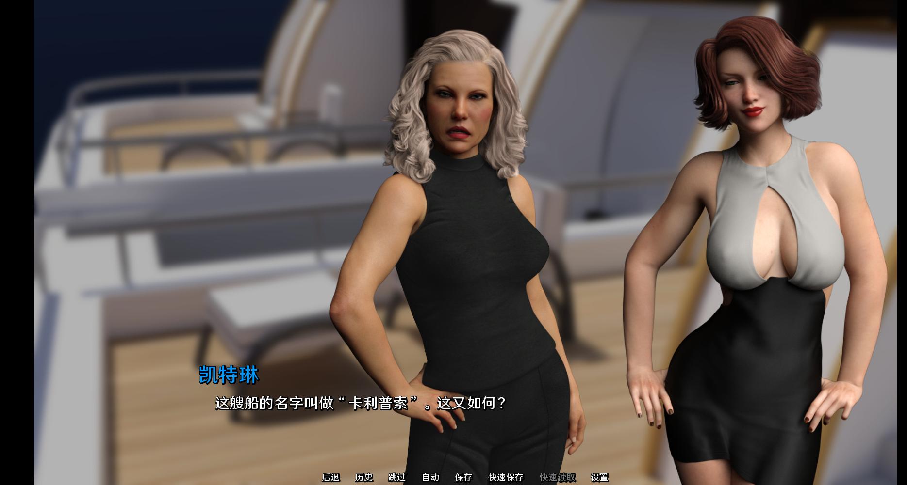 《水上世界v0.21》/SLG游戏/PC/安卓
