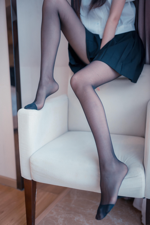 风之领域 0229极品黑丝腿控爱好者最强福利~~心动不已的存在!