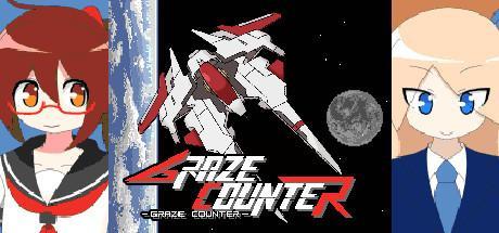 《擦弹蓄力 Graze Counter》中文版百度云迅雷下载【版本日期20190409】