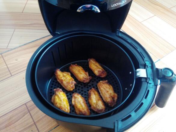 空气炸锅和烤箱的区别是什么?