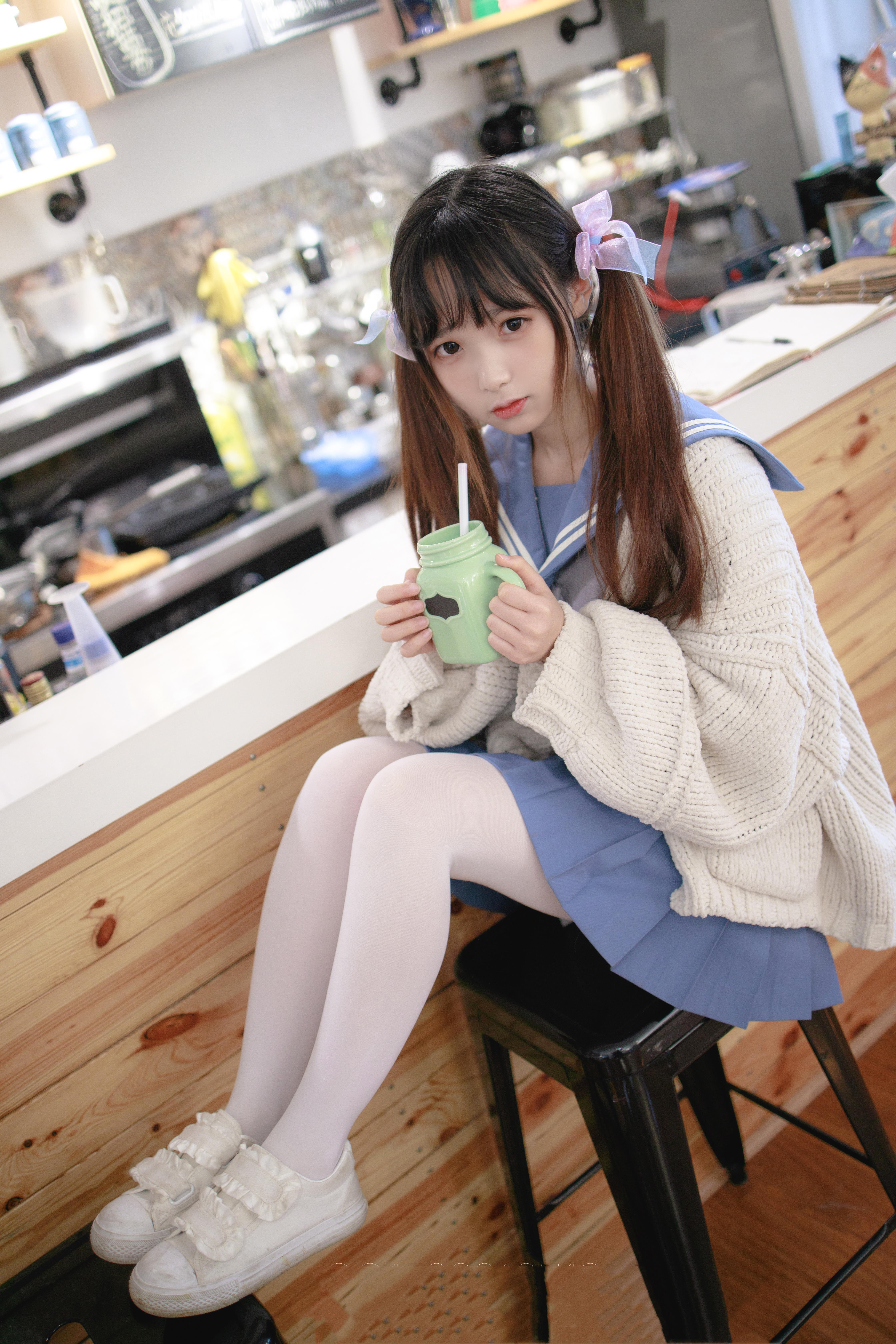 森萝财团 X-061(一枚白丝萝莉学妹高清写真以福利视频)