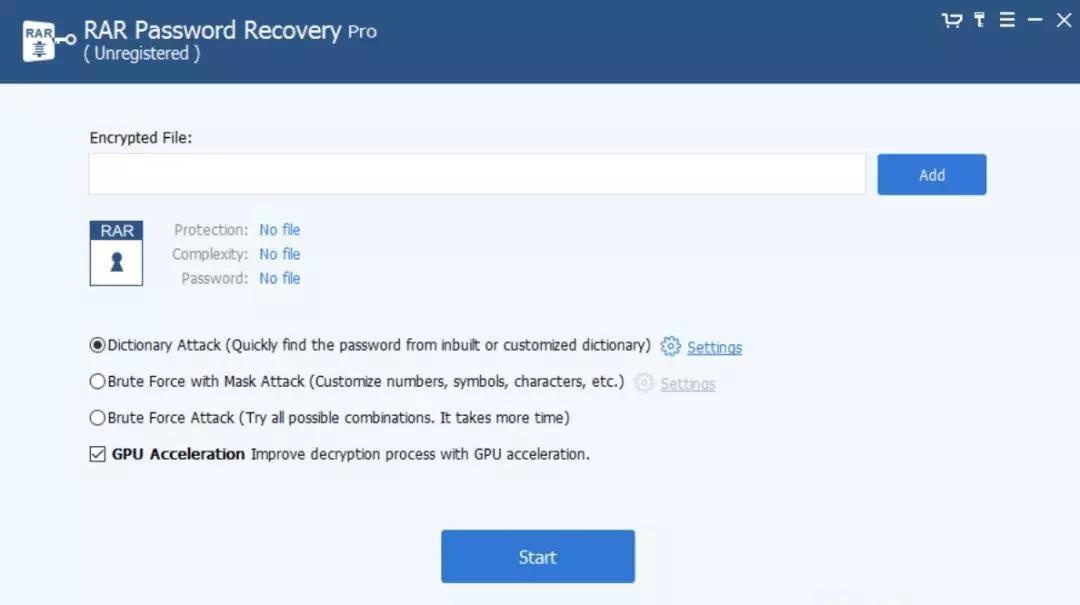 5f65a52f160a154a6789b7c8 压缩文件密码破解工具