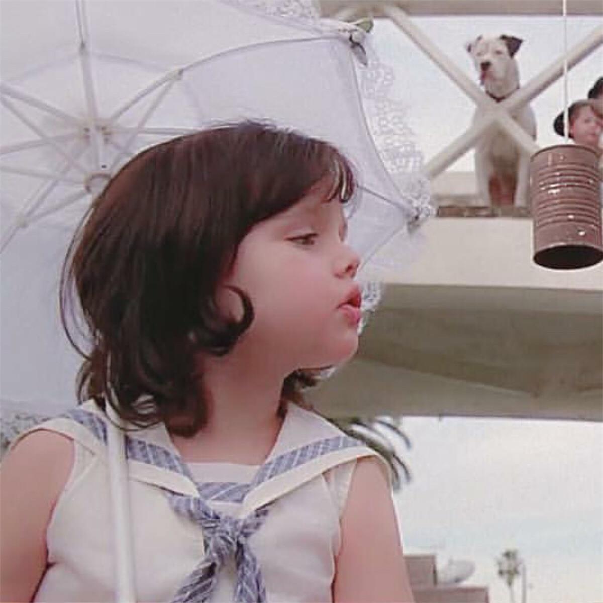 外国小孩高清情侣头像 第23张