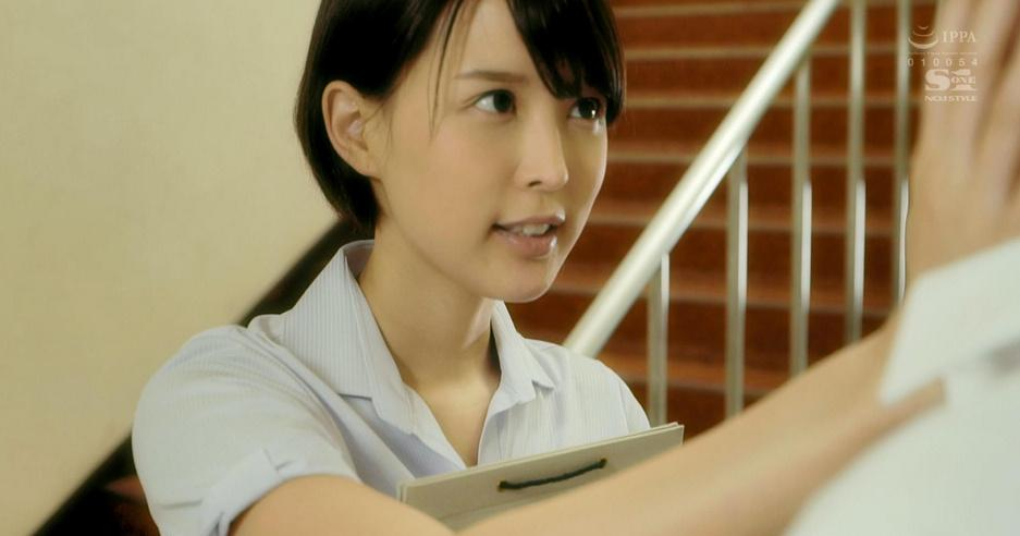 SSNI-889:葵司(葵つかさ )新作,初恋十年未见,再聚首会发生什么呢?