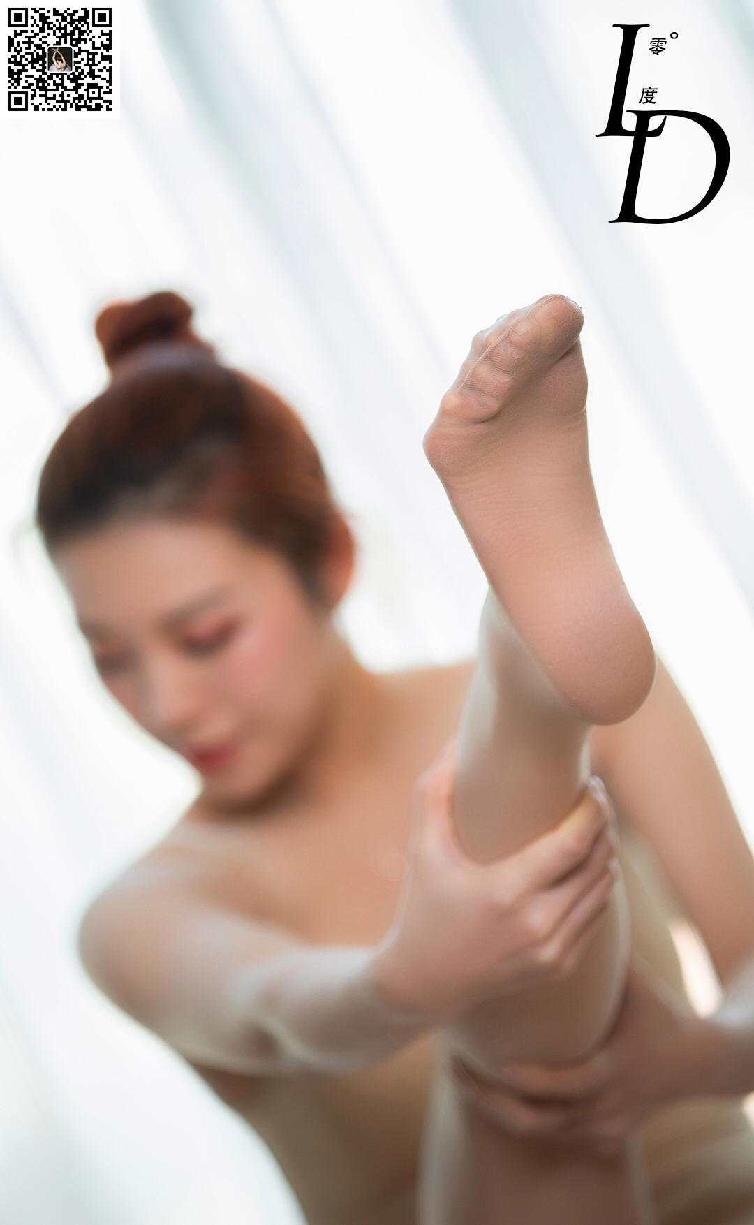 零度摄影 第045期 舞蹈老师心妍插图1