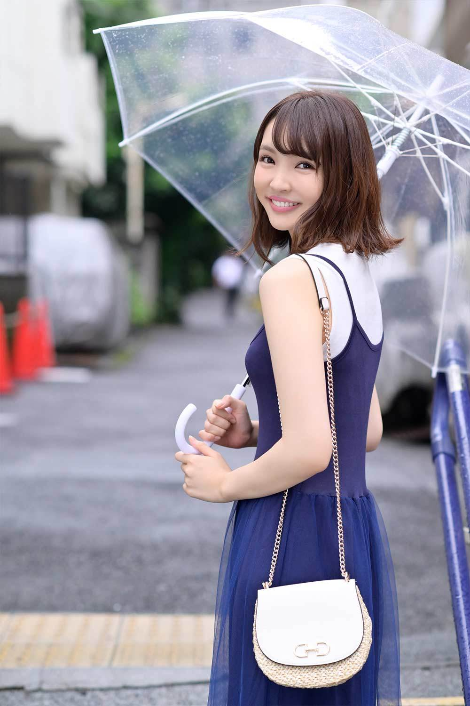 162cm~8头身模型体型!像漫画一样的大眼睛!现役女大学生武田雏乃cawd-136-芒果屋