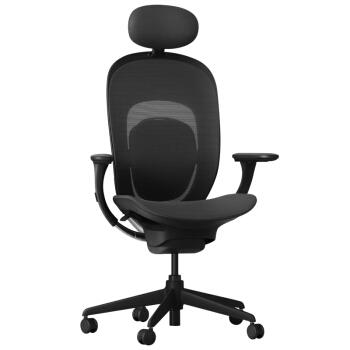悦米人体工学椅
