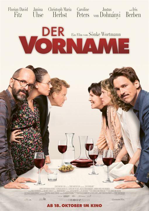 取个名字 Der Vorname1080p (2018)百度云迅雷下载