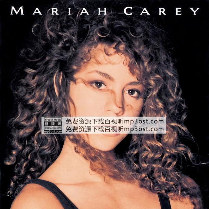 Mariah Carey玛丽亚·凯莉 - 《Mariah Carey》[Hi-Res 96kHz_24bit FLAC]