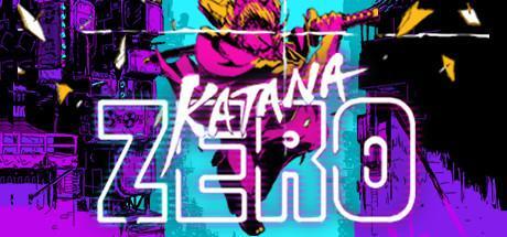 《武士 零 Katana ZERO》中文版百度云迅雷下载