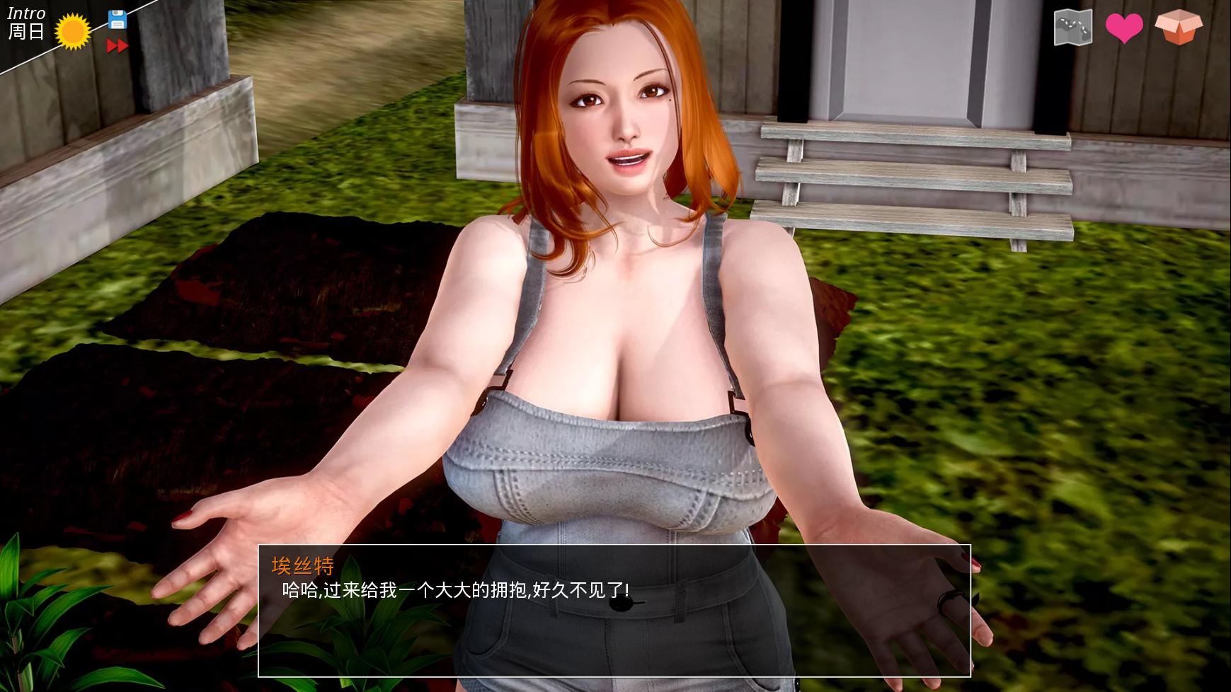 《神话庄园 v1.3》/SLG游戏/PC/安卓