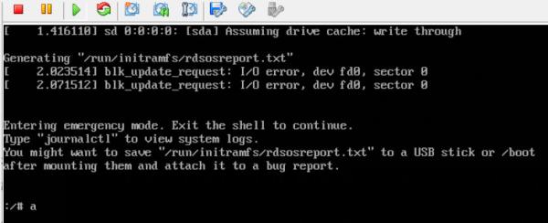 Linux系统root密码重置Linux系统root密码重置
