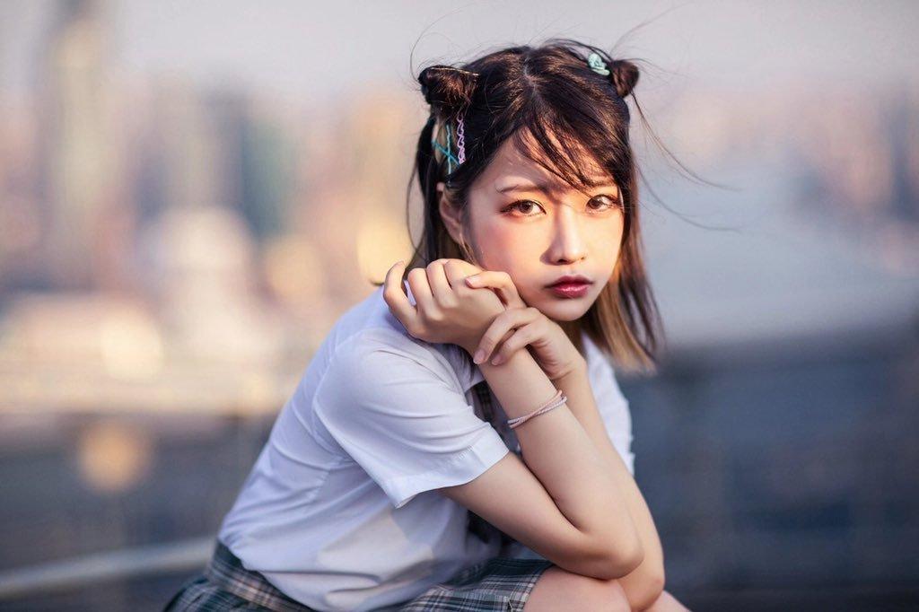 COS精选大合集,奈奈子、Saku你更喜欢谁? 下福利采集发布COSERBA.COM