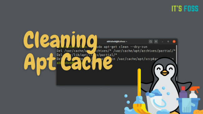 Linux中清除APT缓存介绍及技巧Linux中清除APT缓存介绍及技巧