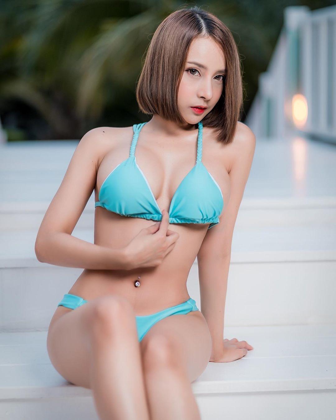 图片[12]-泰国美女绝对领域前凸后翘巨乳奶炮,那方面都是优质的!-福利巴士