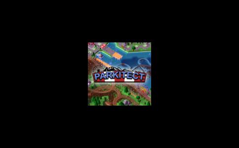 游乐园建造师(Parkitect) 1.4a 模拟经营类游戏
