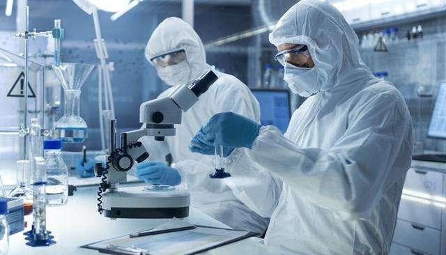 高效過濾器防病毒的工作原理及更換條件