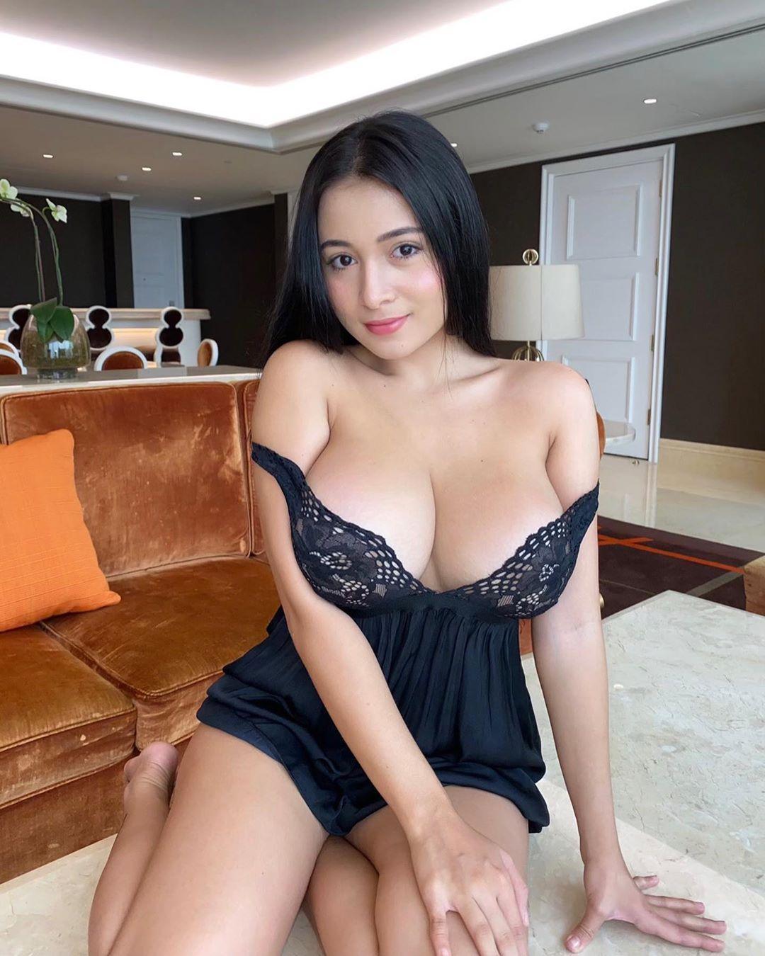 图片[2]-lu福利亚洲乳神菲律宾混血儿美女的魔鬼身材美女图片-福利巴士