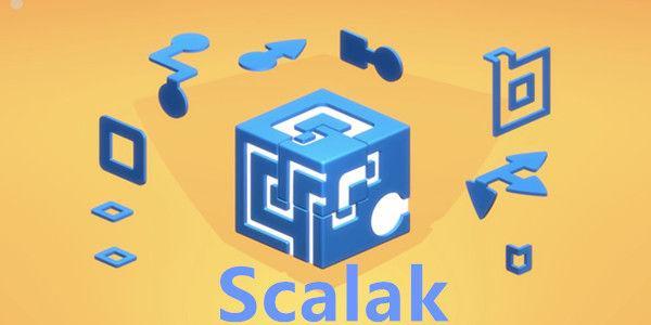 详解Scala 异常处理
