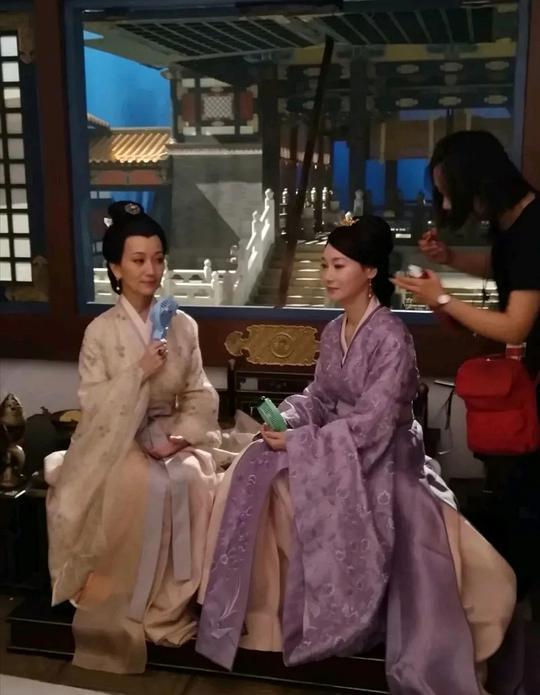 《上阳赋》演员阵容备受期待章子怡首部出演电视剧