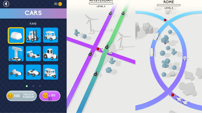 交通3D优化版截图1