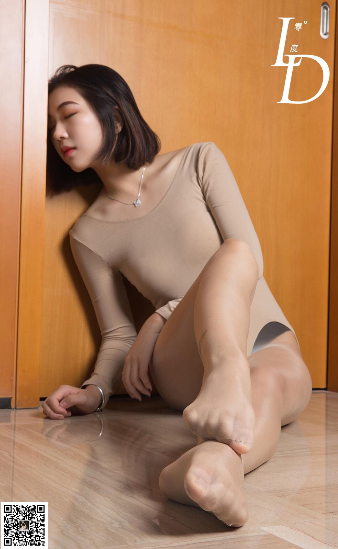 零度摄影 第030期 舞蹈生薇薇-觅爱图