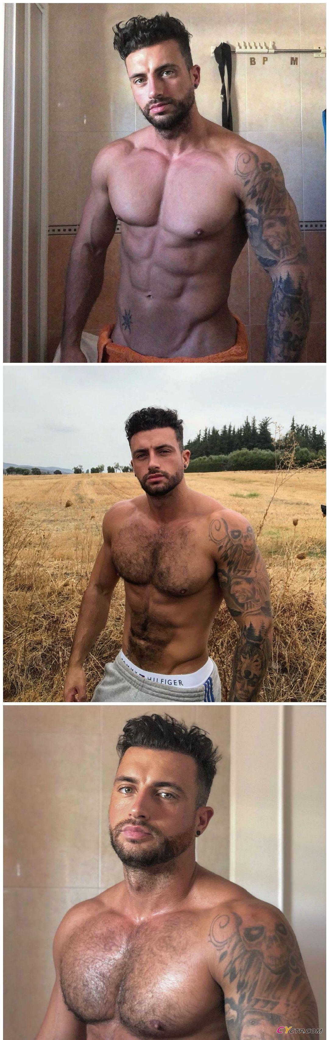 gv网站性感欧美肌肉男图片