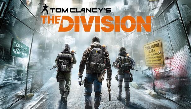 限时免费 Uplay商店《全境封锁(Tom Clancy's The Division™)》