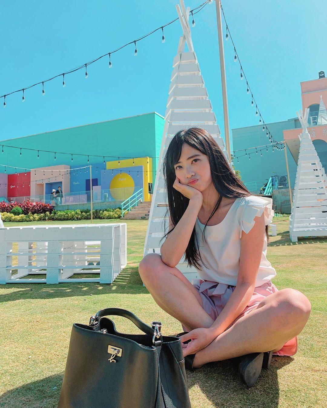图片[6]-silk-005湾湾银行网红妹子,身材好的美女-福利巴士