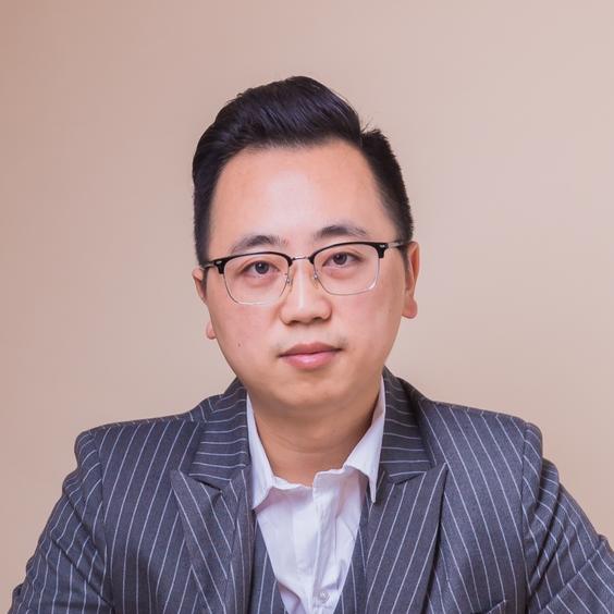Terry Wong