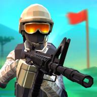 模拟枪战优化版