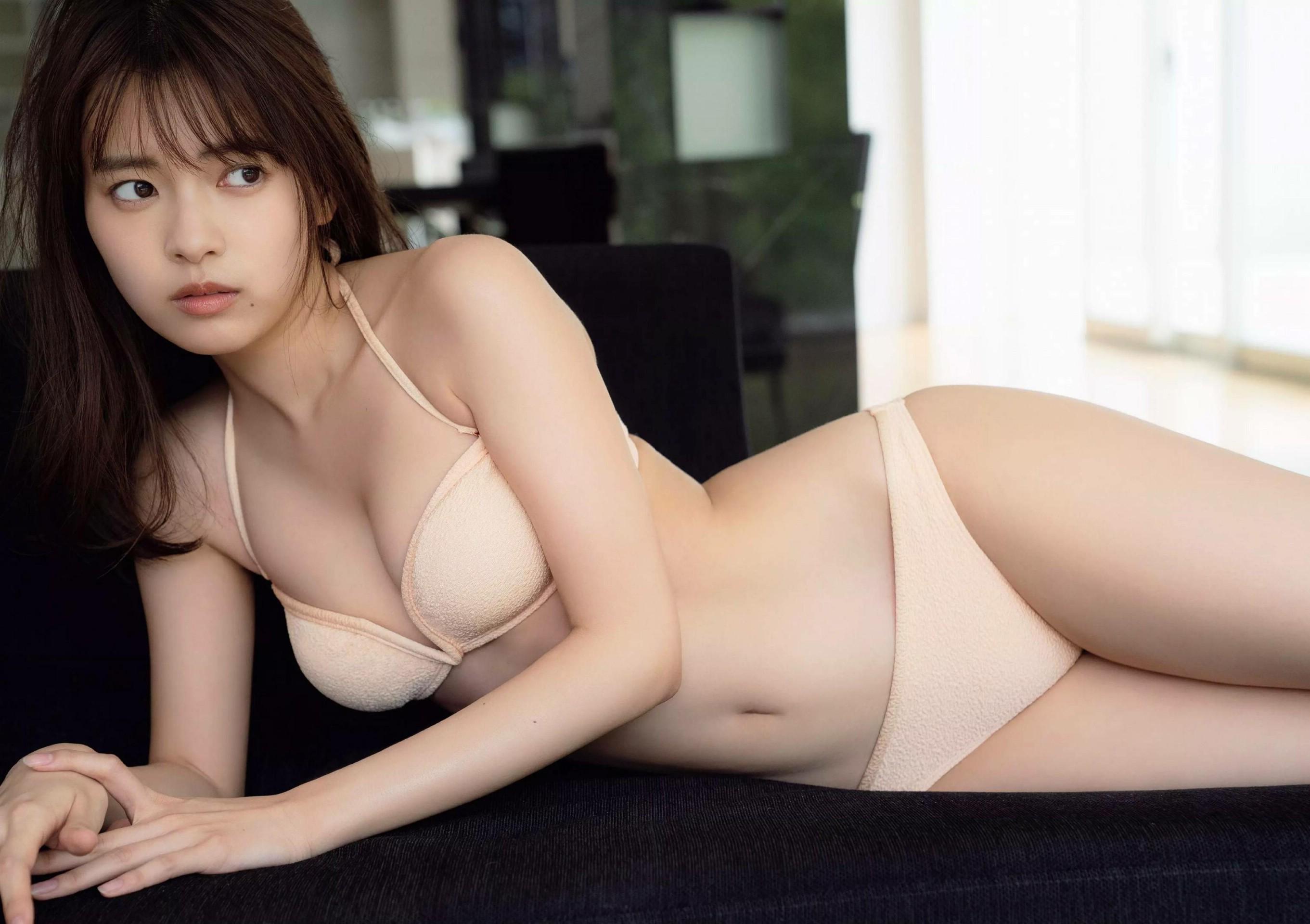 Weekly Playboy  新条由芽