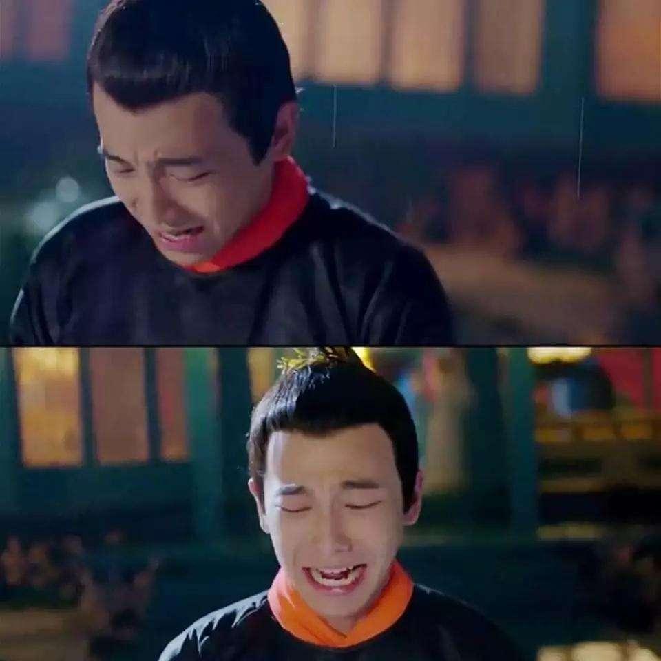 """""""国庆档""""最忙碌的彭昱畅,成为黄渤还需要几年?"""