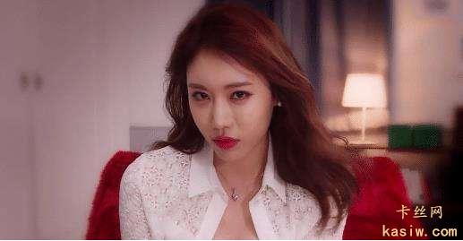 被经纪公司骗去拍R级片的韩国女艺人