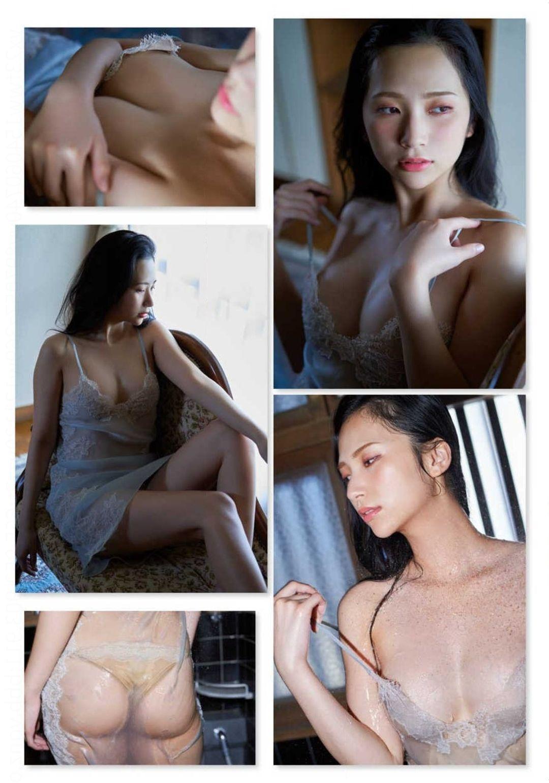 伊织萌 街山みほ-Young Gangan 2020年第21期