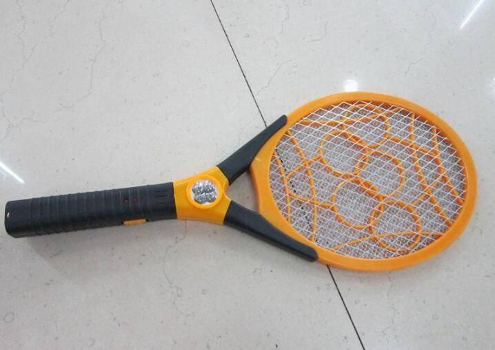 电蚊拍会电到人吗?电蚊拍能电死人吗