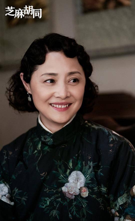 2019春季热播《芝麻胡同》是著名导演刘家成的力作