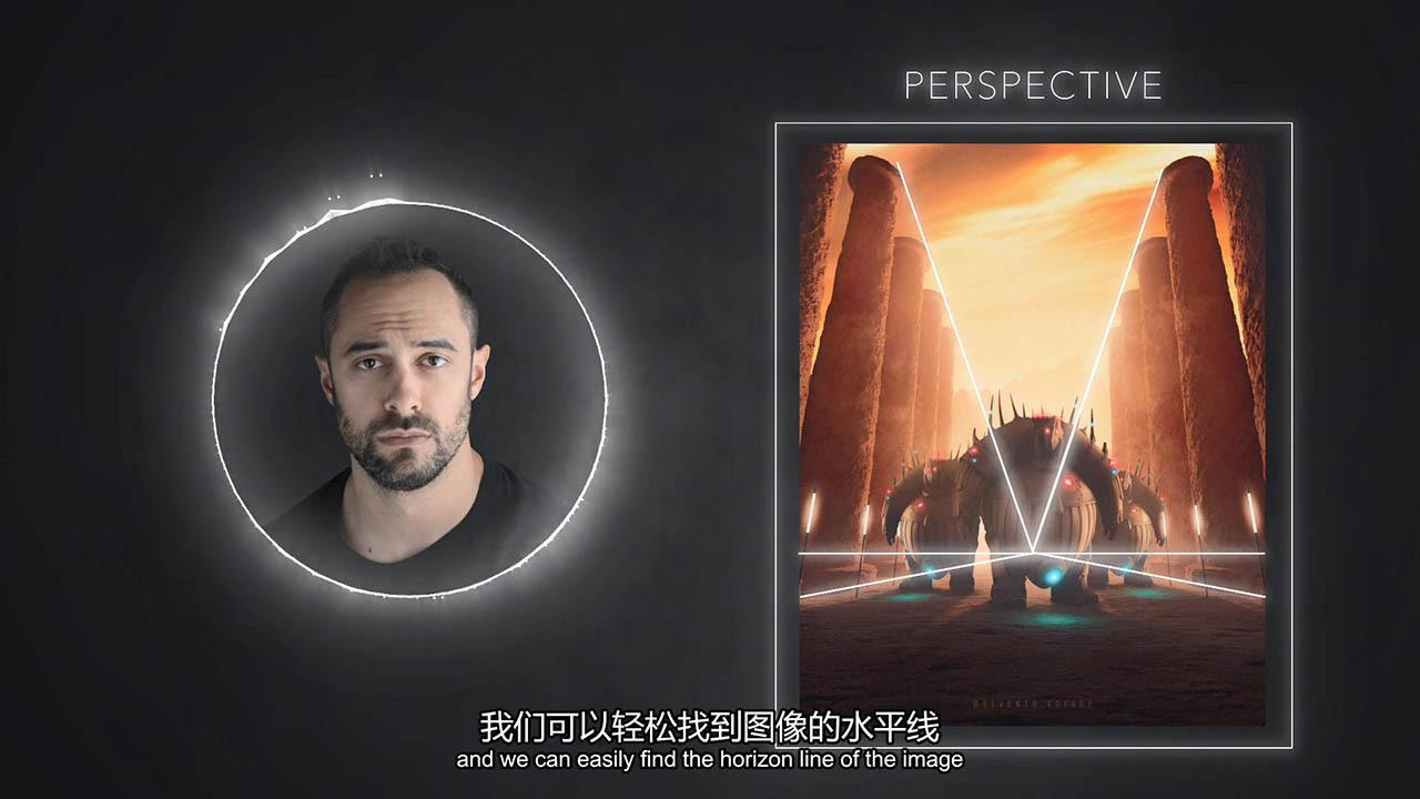 战争场景特效合成PS教程 Realistic Photoshop Composites By Seventh Voyage