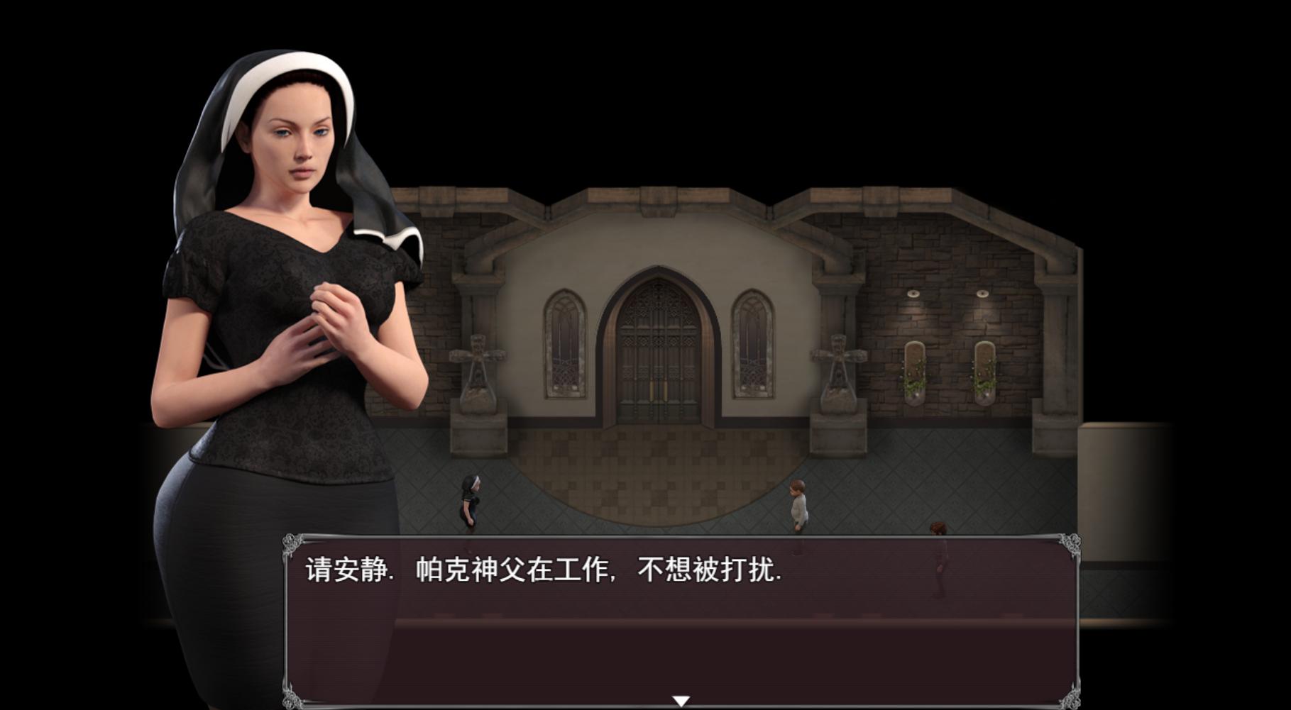 《传播欲望 V1.0》/RPG游戏/PC/安卓