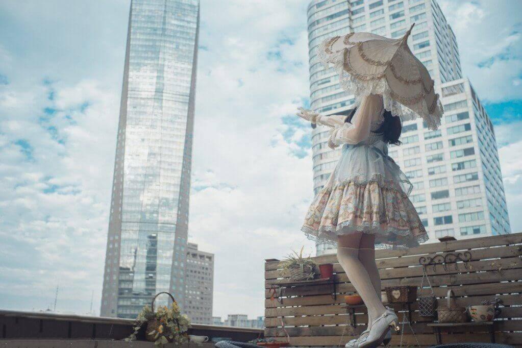 木花琳琳是勇者