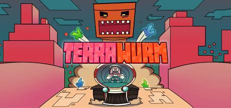 《Terrawurm》中文版百度云迅雷下载