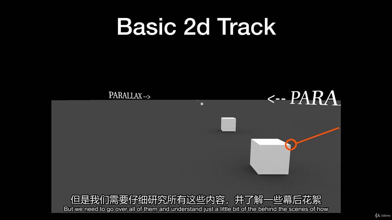 3D合成Nuke大师班 Methods of 3D VFX Compositing Nuke Masterclass – NK202