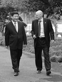 《與中國打交道》   保爾森   txt+mobi+epub+pdf電子書下載