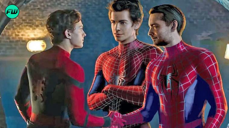 蜘蛛侠,托比·马奎尔,安德鲁·加菲尔德,荷兰弟,蜘蛛侠3