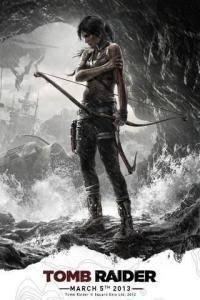 古墓丽影9《Tomb Raider》