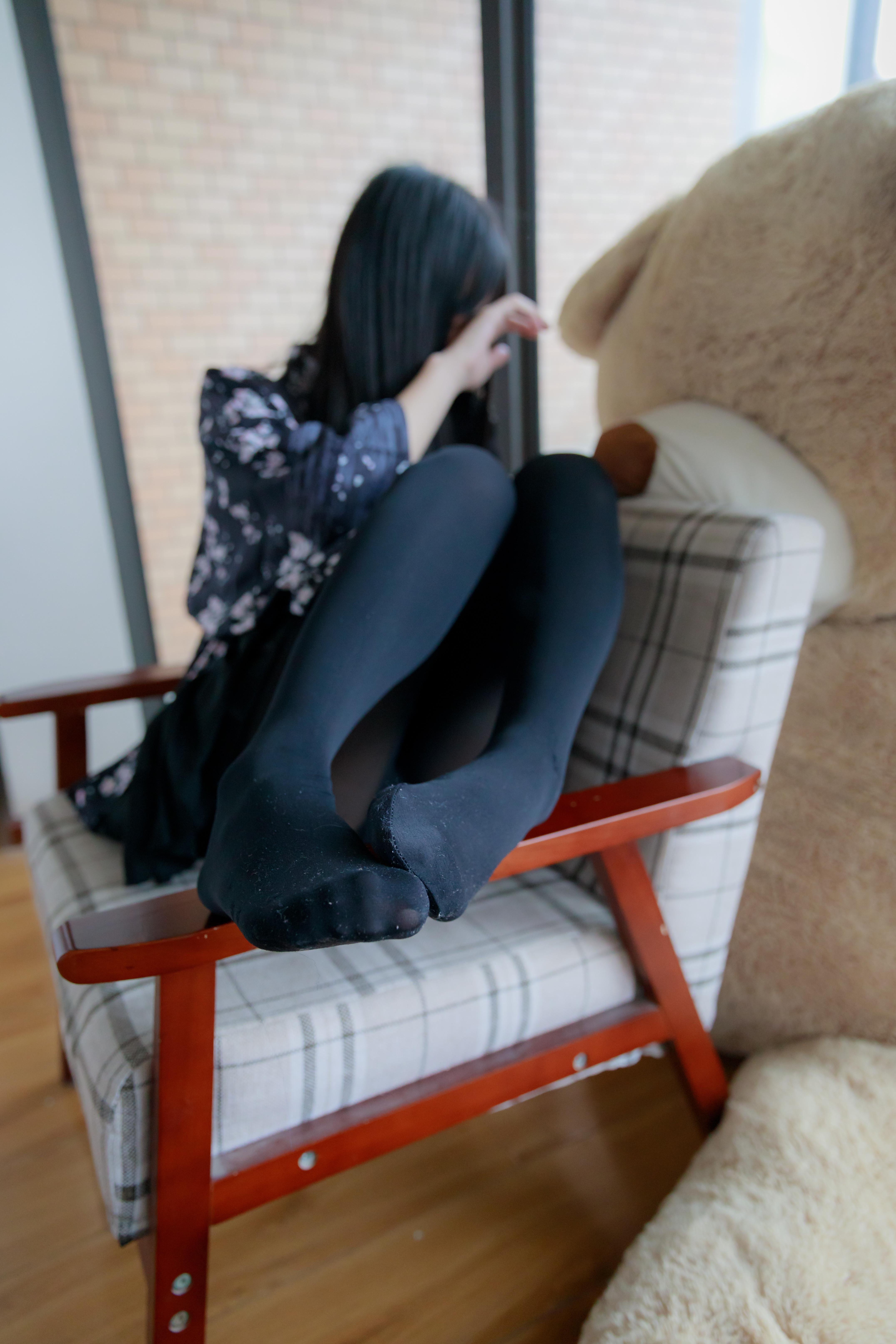 喵写真 赠品 01 无水印(萝莉之 还可以在座一个人吗??)