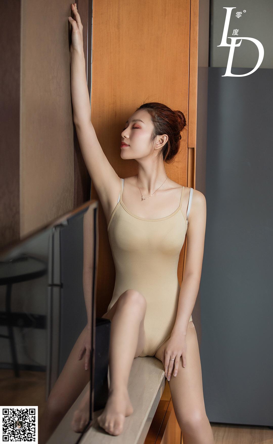 零度摄影 第045期 舞蹈老师心妍插图