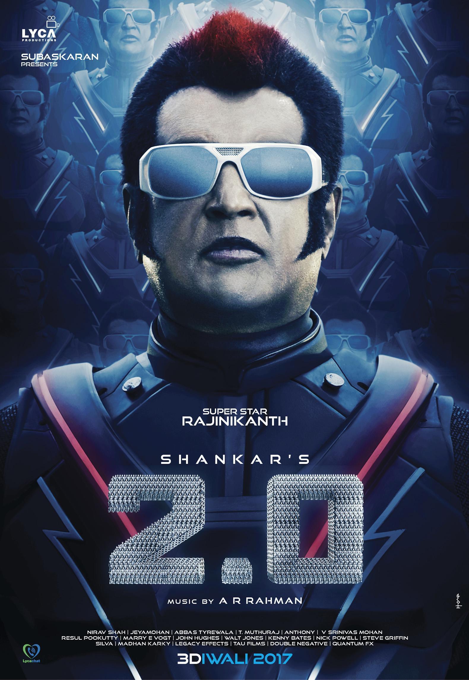 宝莱坞机器人2.0/重生归来 2.0 (2018)百度云迅雷下载