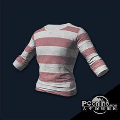 绝地求生T-shirt (Red)胸部饰品图片9张